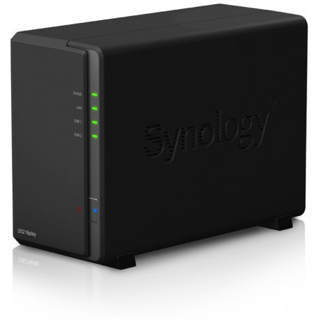 Synology DS216 Play