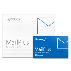Synology Mail Plus 20