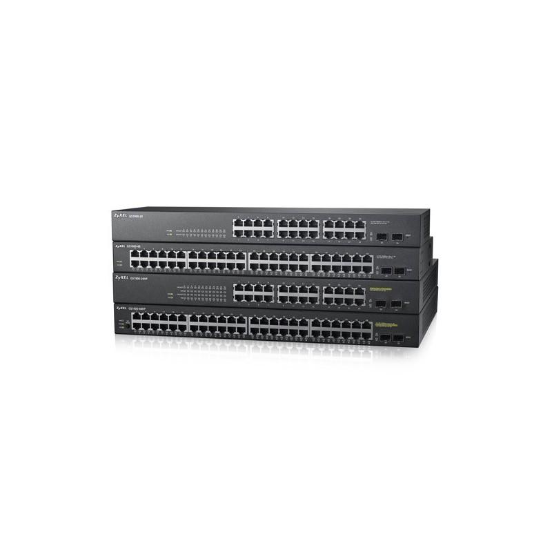 GS1900-48HP-EU0101F