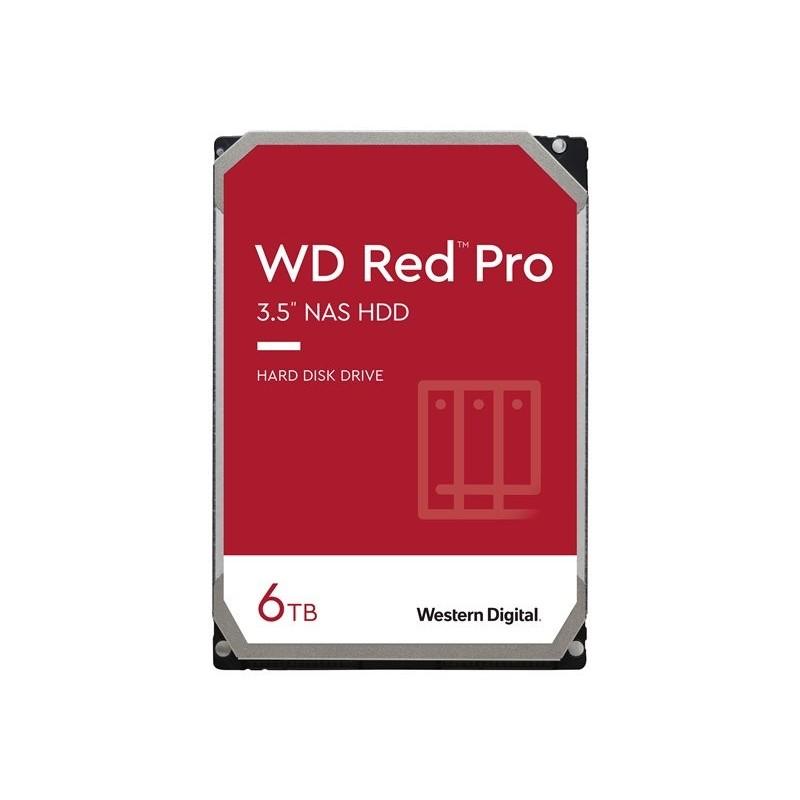 WD6003FFBX