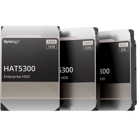 Synology HAT5300- 8T