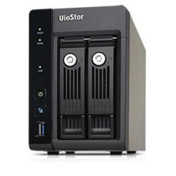 Qnap VS-2204 Pro +