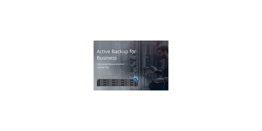 Active Backup for Business